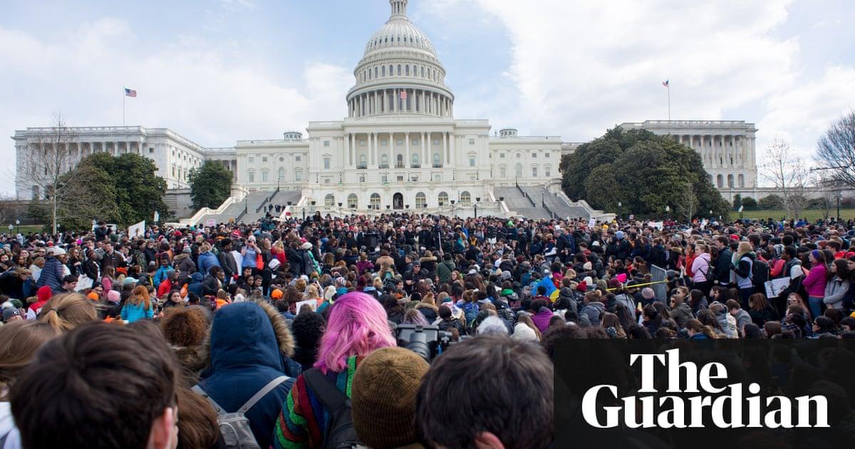 House passes school safety bill but gun control legislation remains elusive
