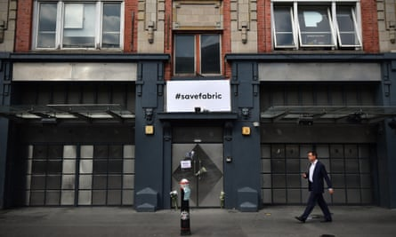 Fabric, in London, is to reopen, but under stringent new conditions.
