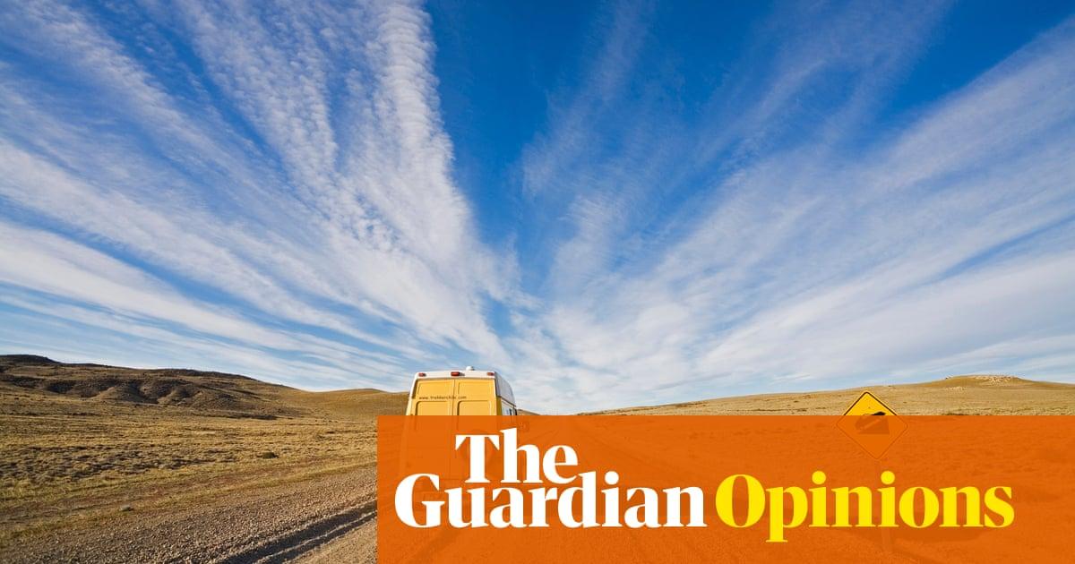 Women on road trips aren't tragedies waiting to happen  Like men, we