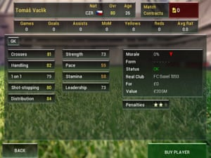 Gaffer on the go: the best football manager games for