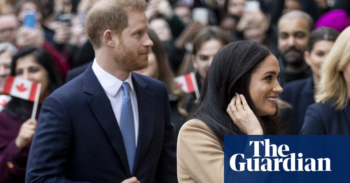 Harry and Meghan legal warning latest twist in royal paparazzi feud