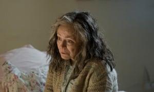 Jacki Weaver as Gwen Reed in Stan's new drama series Bloom.