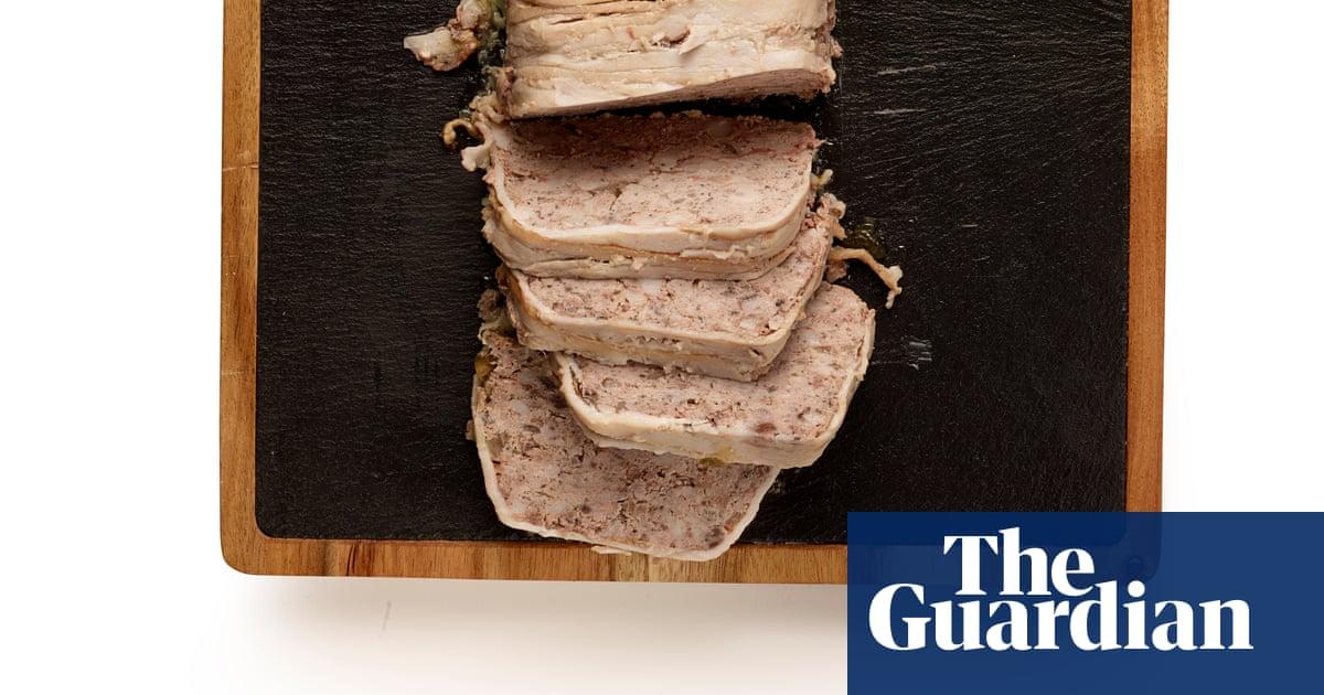 How to make paté de campagne – recipe