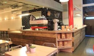 Urbanity Coffee, Dublin