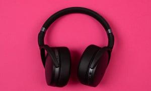sennheiser 4.40 headphones