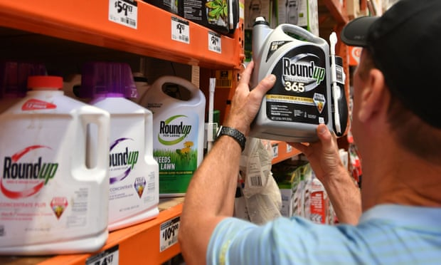 A jury found the weedkiller Roundup had been defectively designed and its makers acted negligently.