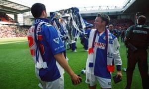 Blackburn 1995