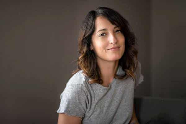 Rachel Yoder: 'Precise and funny, pitch-perfect'