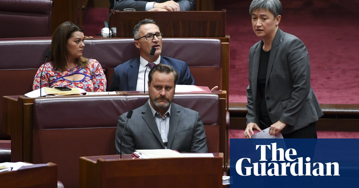 Labor backs Greens plan to block Coalition from underwriting coal power