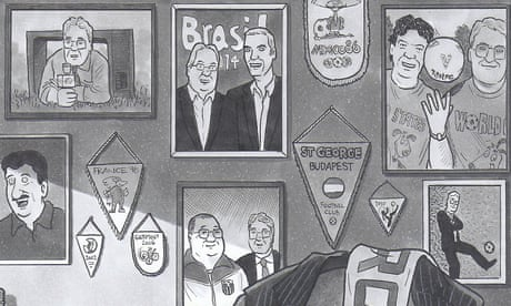 David Squires on ... the late, great Les Murray