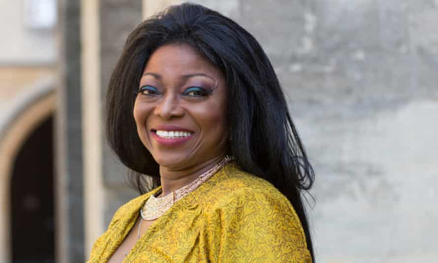 Pattie Boulaye: 'My sister and I were caught behind enemy lines and lived through – and saw – many horrors.'