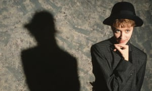 'I changed restaurant to diner to make it rhyme' … Suzanne Vega.