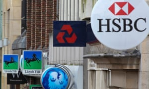 HSBC's £35bn mortgage push is good for borrowers, but it's