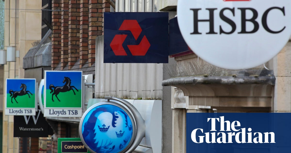 UK banks can survive a disorderly Brexit, says Bank of England