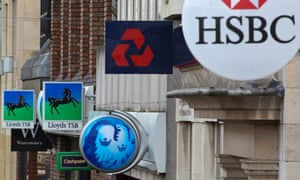 uk banks could face new multibillion pound claims after ppi ruling
