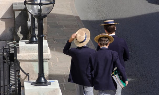 There is no longer any justification for private schools in Britain