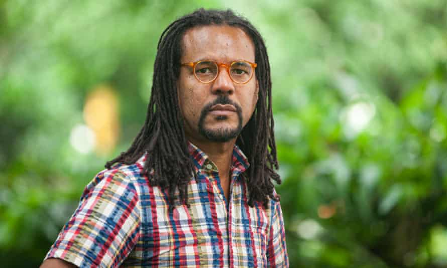Uncomfortable truths … Colson Whitehead.