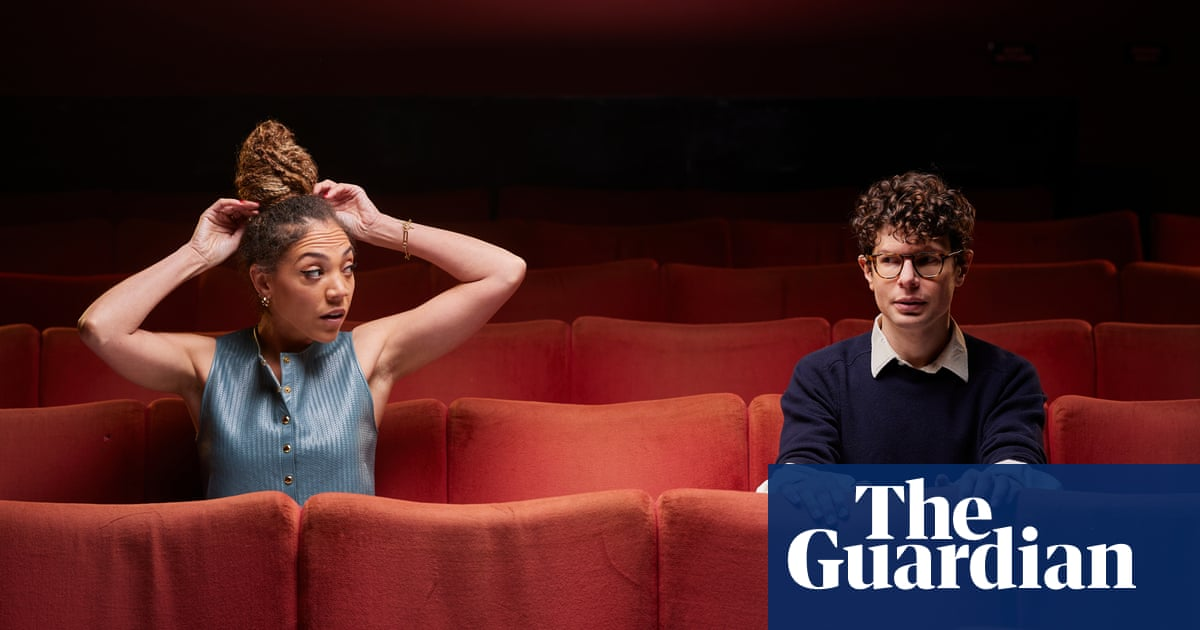 'God, I never thought we'd be this old!': Miquita Oliver and Simon Amstell on Popworld turning 20