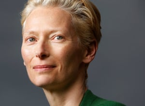 'We are both foreigners' … Weerasethakul's next film will star Tilda Swinton.