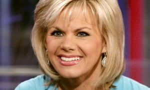 Gretchen Carlson: 'I thought I would be fighting this all by myself.'