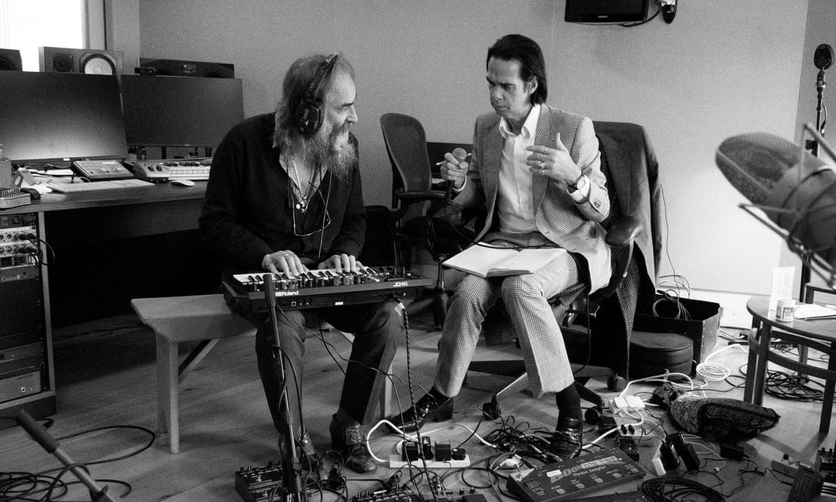 Nick Cave and Warren Ellis: Carnage review – the firebrand returns | Nick  Cave | The Guardian