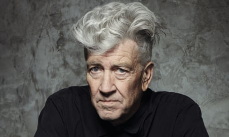David Lynch: 'It's important to go out and feel the so-called reality'