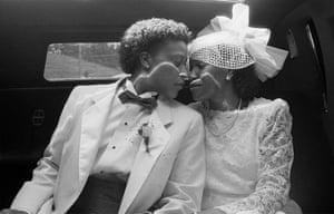 Commitment Ceremony, New York City, 1989