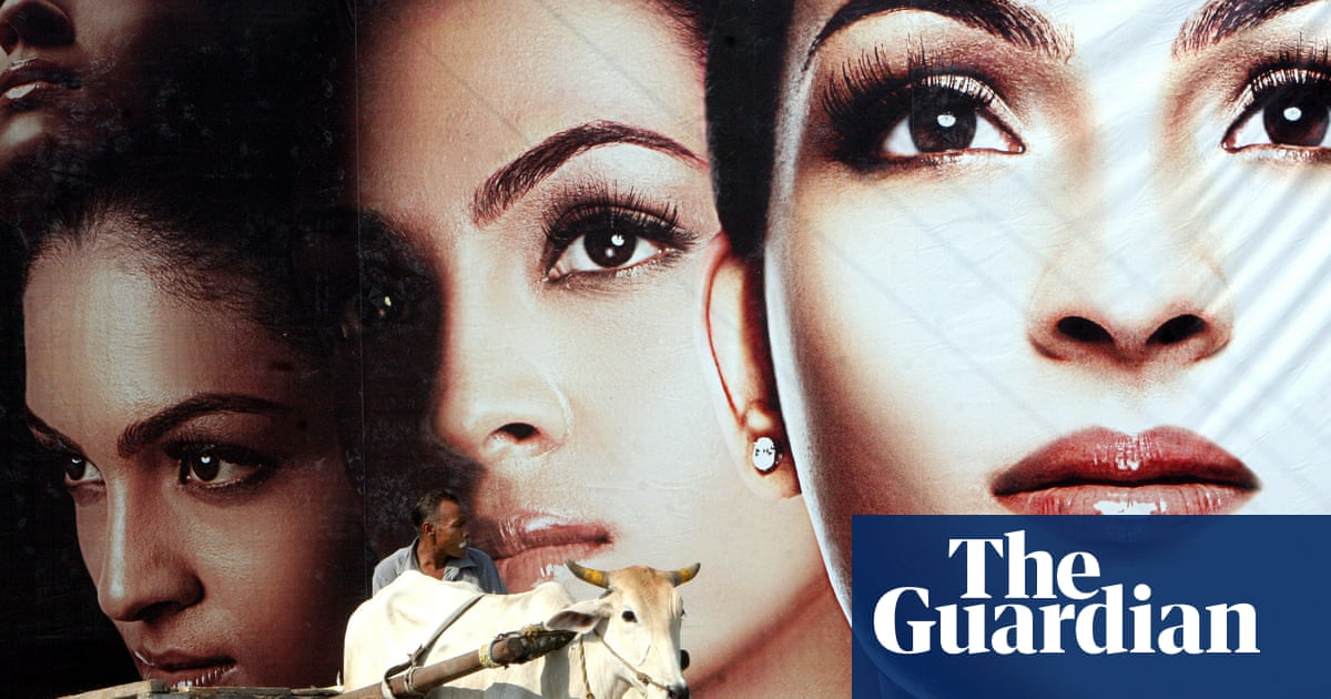 India's skin-whitening creams highlight a complex over darker complexions