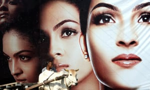 India's skin-whitening creams highlight a complex over