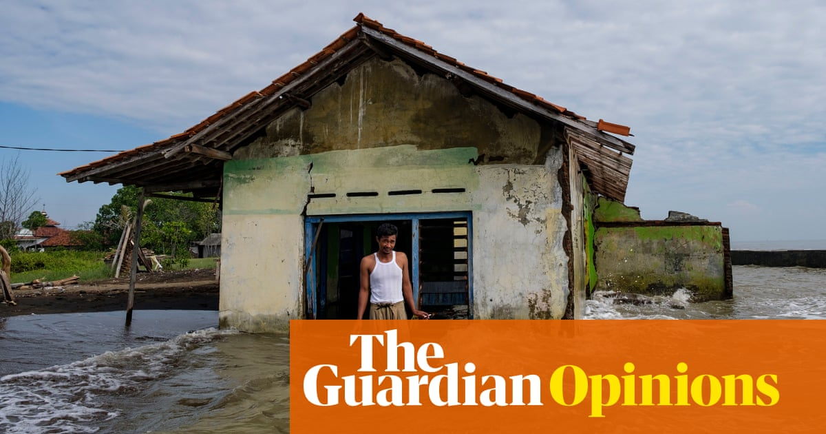 The media is still mostly failing to convey the urgency of the climate crisis   Mark Hertsgaard and Kyle Pope