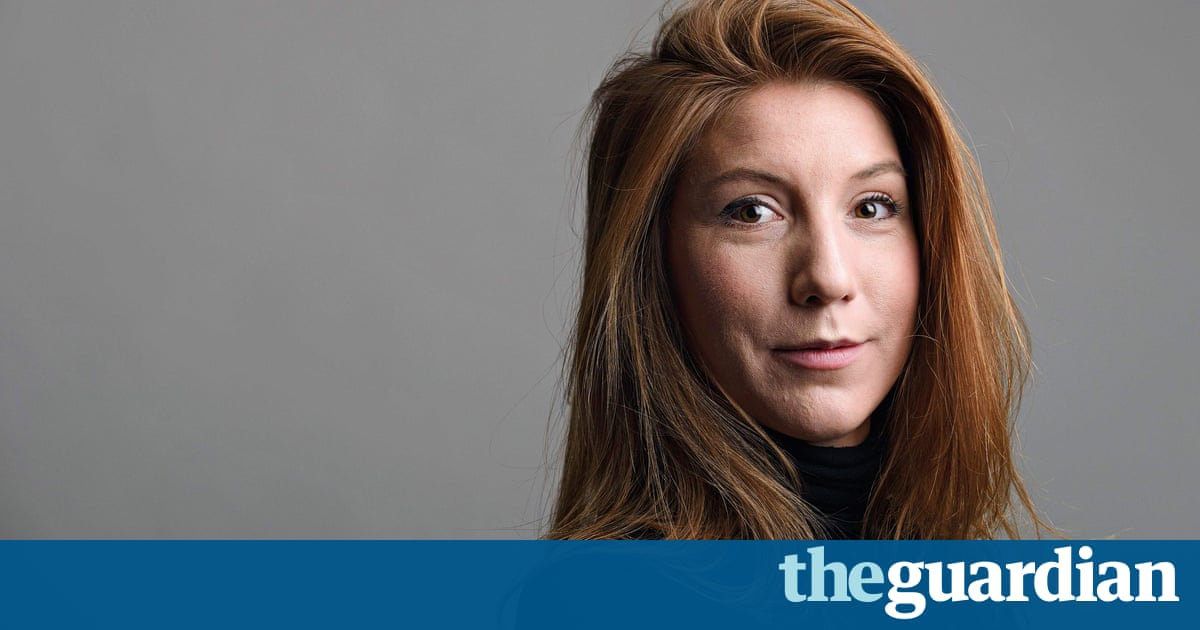 Danish inventor admits dismembering body of Swedish journalist