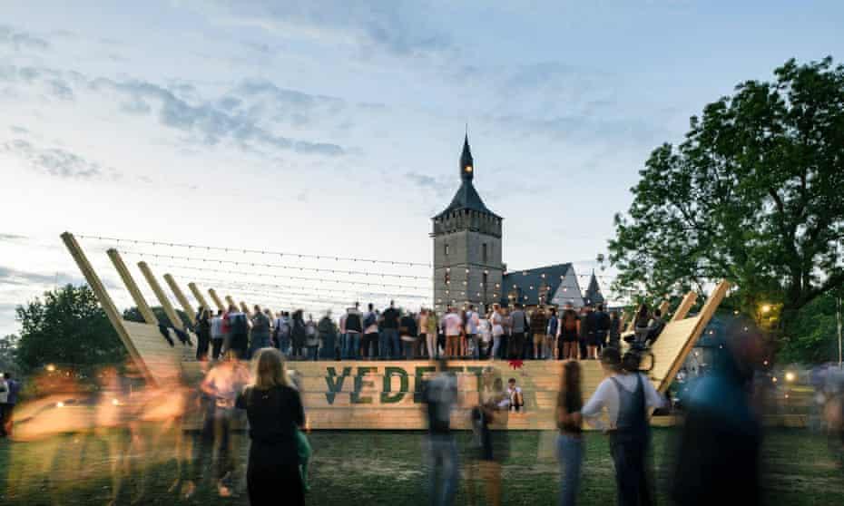 Horst Festival, Belgium