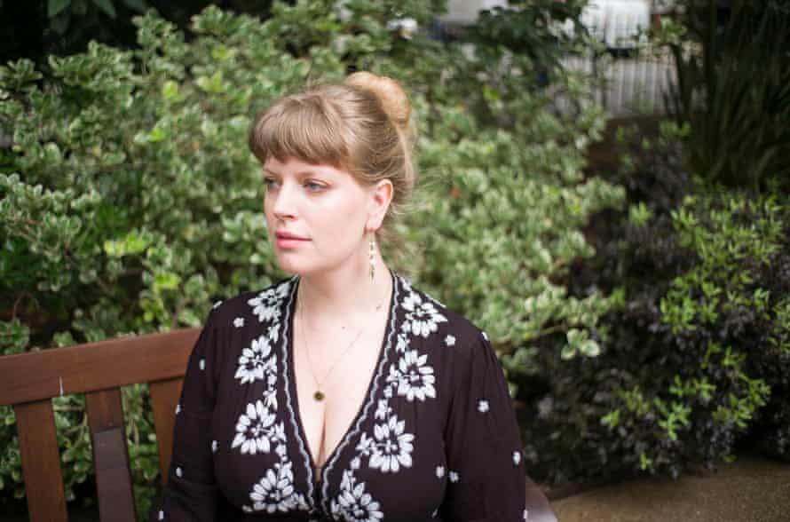 Sarah Perry, novelist