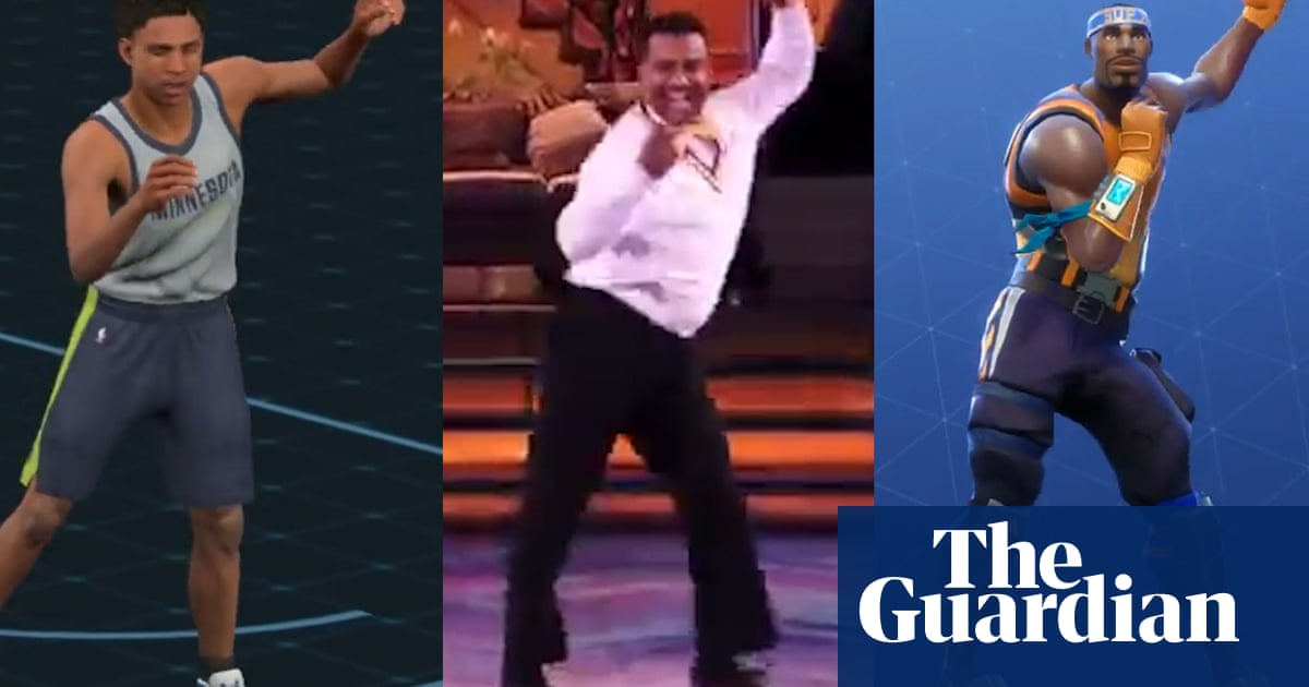 fresh prince actor sues fortnite for use of iconic carlton dance - famous fortnite dances