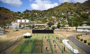 Green Grenada.
