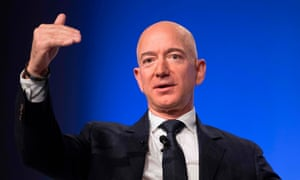 Jeff Bezos's emails give an insight into how the Enquirer operates and exerts power.