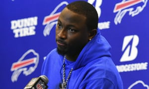 LeSean McCoy has been involved in a court case with his ex-girlfriend