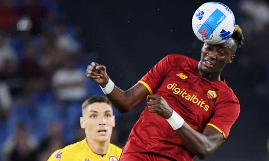 Chelsea raised money for new signings with a raft of sales, including Tammy Abraham's move to Roma.
