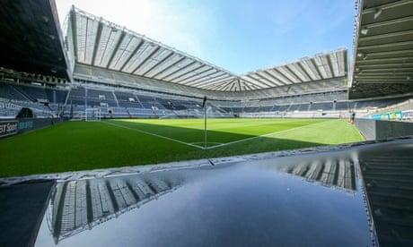 Newcastle United v Southampton: Premier League – live!
