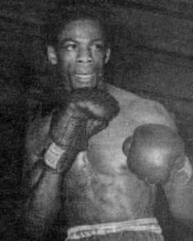 Vernon Vanriel in1982