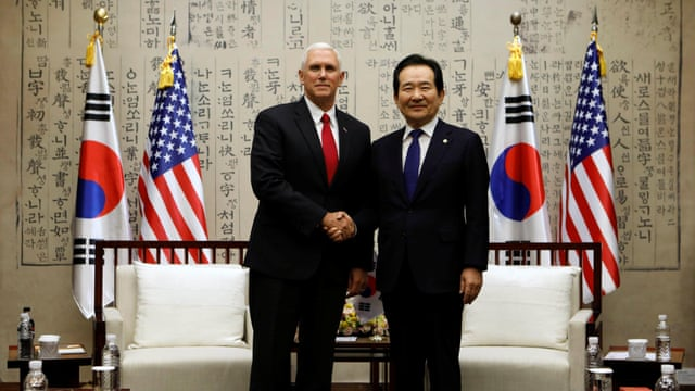 the issues of united states foreign policy towards north korea This is part of a series examining the foreign policy 9 foreign policy issues the trump administration issues in 2008 the united states has said.
