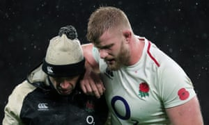 George Kruis lines up for Saracens in the Champions Cup for the first time since he suffered a calf injury during England's autumn international campaign.
