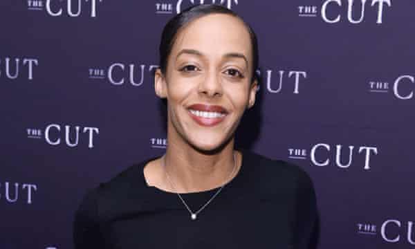 Lisa Lucas in New York in 2019.