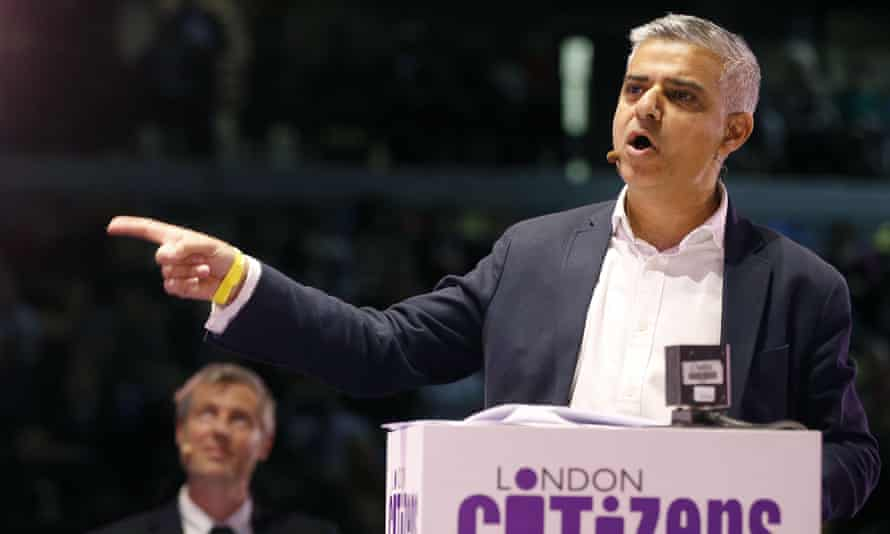 Sadiq Khan 'always looked more credible' than Zac Goldsmith.