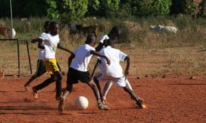 Sakina Children's Village