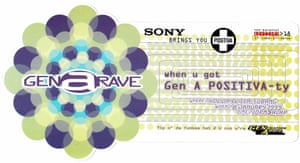They championed trance as it began to flourish in the mid-90s, with hits from BBE and Binary Finary amongst others