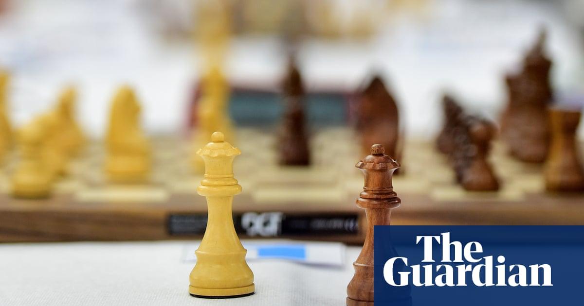Fide sparks anger with 'gross' breast enlargement sponsor for women's chess