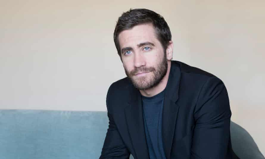 Jake Gyllenhaal, whom we know All Too Well.