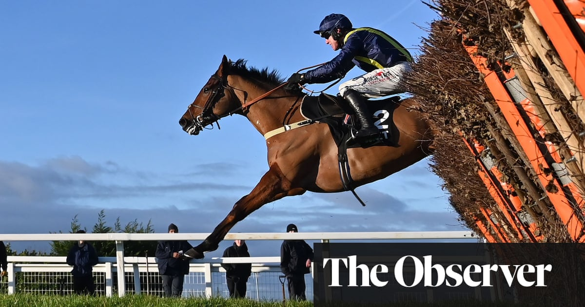 Fiddlerontheroof wins Tolworth Hurdle in first Grade One jumps race of 2020