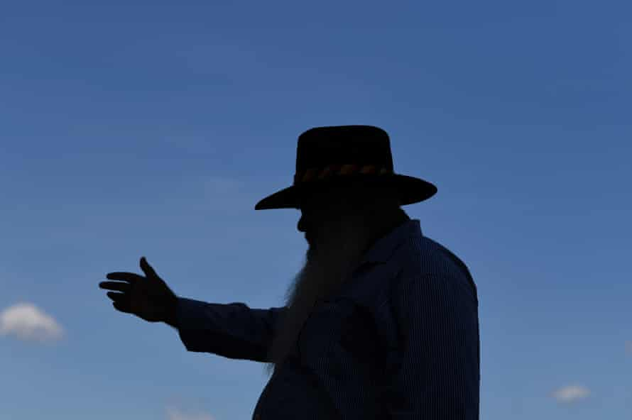 Pat Dodson: 'It's time we stopped procrastinating over what is seen by first nations peoples as critical to the building of a new relationship.'